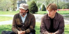 7 Things You May Not Know About 'Good Will Hunting'