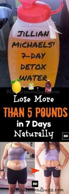 Jillian Michaels& 7 Days Detox Cleanse Water Recipes- Lose More Than 5 Pounds in 7 Days Naturally at Home. Jillian Michaels& 7 Days Detox Cleanse Water Recipes- Lose More Than 5 Pounds in 7 Days Naturally at Home. Try It by noemi 7 Day Detox Cleanse, Body Cleanse, Liver Cleanse, At Home Cleanse, Detox Cleanses, Natural Detox Cleanse, Health Cleanse, Detox At Home, Vegetarian