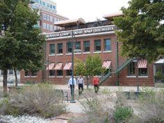 Denver Chophouse & Brewery in Denver, Colorado.