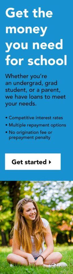 Sallie mae best repayment loan options