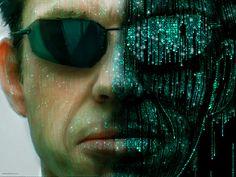 Agent Smith (The Matrix) | por Hersson Piratoba