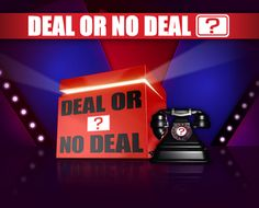 Get ready for the #bankers call as you look to turn those famous boxes into #bigcashwins with this TV themed slot. #DealorNoDeal #Slot is the multiline slot that is based on a 20-line machine expectation, with its principal aim being to take home the progressive #jackpot! Alongside the #Game Jackpot #bonusgame, there are two other great bonus games Bankers Offer and The Mystery Box. #PlayNow