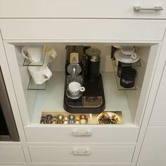 Norema - Coffee Unit