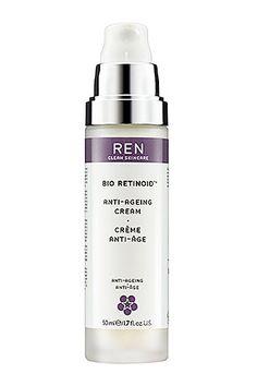 Retinol Products - Anti-Aging Vitamin A Skin Care