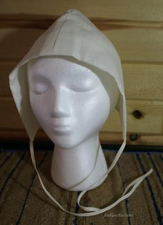 041d95f98b417 Custom Medieval Coif Armor Hat. Renaissance ...