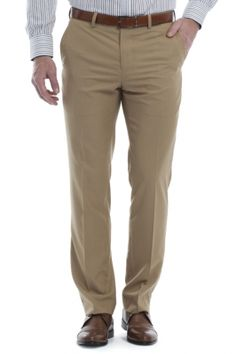 Pantalón vestir clásico