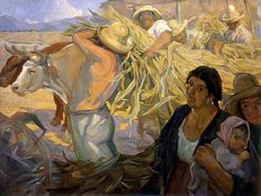 Saturnino Herrán: Realismo mexicano del siglo XX » Trianarts
