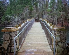 Angel Sharum Photography: 365 Photos a Year: Day 28: Bridge at Cumberland Mo...