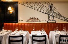 Ресторан Omar's la Ranita