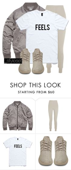 """Untitled #254"" by christyvandenberg ❤ liked on Polyvore featuring Bottega Veneta, adidas Originals, women's clothing, women, female, woman, misses and juniors"