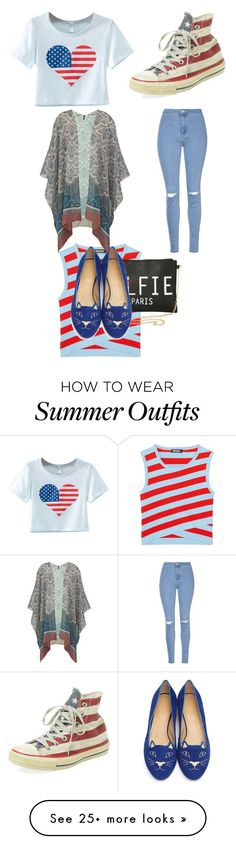 """Collection Of Summer Styles    """"My First Polyvore Outfit"""" by oana-chirila on Polyvore featuring DKNY, Torrid, Charlotte Olympia, Glamorous, Converse and Chicnova Fashion    - #Outfits  https://fashioninspire.net/fashion/outfits/summer-outfits-my-first-polyvore-outfit-by-oana-chirila-on-polyvore-featuring-dkny-torrid-c/"""