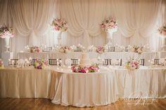 Jessica & Adams Lovely Wedding At The Old Mill - Wedding Decor Toronto Rachel A. Clingen Wedding & Event Design