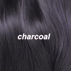 http://www.revelist.com/hair/lime-crime-dark-unicorn/10085/If you're down to go gray, Lime Crime has this gorgeous deep charcoal color./3/#/3