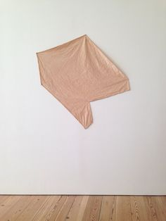 northmagneticpole:  Richard Tuttle
