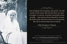 The Northern Thebaid: Monastic Saints of the Russian North - Spiritual Milk Father Forgive Them, Saint Quotes, Spiritual Warfare, Learn To Love, Quotations, Qoutes, Christian Faith, Inner Peace, Forgiveness