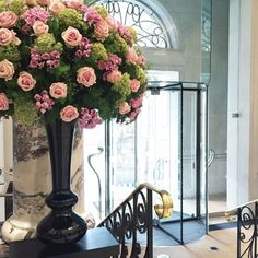 The Langham London is such a beautiful place for our events  @langham_london  #langham #langhamlondon #londonhotel #london #londonevents #events #wedding #decorationideas #decoration #flowers #upcomingevent #spring #thelangham #thelanghamhotel #luxuryhotel #londres #uk  @lux_event_management by lux_event_management