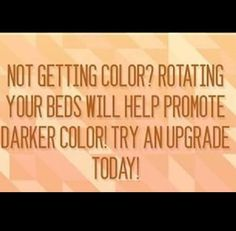 Tanning Tips, Salons, Lounges, Sun Tanning Tips