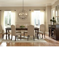 Furniture Outlet Bourbon And Dining Tables On Pinterest