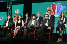 """GRIMM will be """"better, bigger and badder"""" coming this March! Grimm Cast, Grimm Tv Show, Small Movie, Grimm Fairy Tales, Best Shows Ever, Best Tv, Story Time, Movie Tv, Tv Series"""