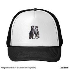 Penguin Romance Cap