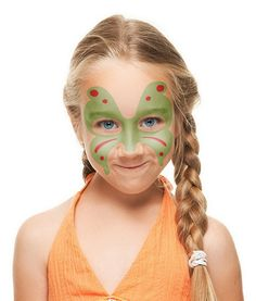 Creative Halloween masks for kids-40 ideas _37