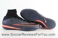 quality design 31247 d8a1a Nike MercurialX Proximo Indoor   Turf Just Arrived