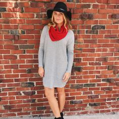Fun game day outfit from E. Leigh's Fayetteville