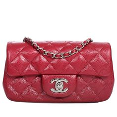 Chanel Extra Mini classic flap bag of dark pink glazed caviar leather with silver tone hardware. AVAILABLE NOW For purchase inquiries, Please Contact: Email: info@madisonavenuecouture.com I Call (212) 207-4572 I WhatsApp (917) 391-2281 Direct Message on Instagram: @madisonavenuecouture Guaranteed 100% Authentic | Worldwide Shipping | Bank Transfer or Credit Card