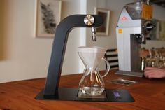 Beautiful Coffee Brewing Equipment