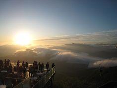 天国に一番近いカフェ?一度は行くべき「雲海テラス」とは | RETRIP