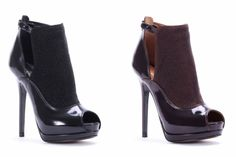 Women Shoes Collection - Fendi Fall 2012   World Latest Fashion Trends & Lifestyle News