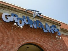 See LA's Best Comedy at the #Groundlings!