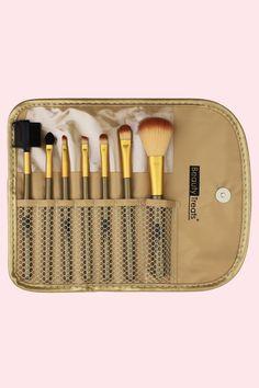Gold Brush Kit