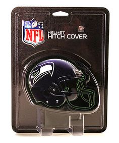 980a7631819 Love this Seattle Seahawks Car Hitch Cover for Chris Home Team