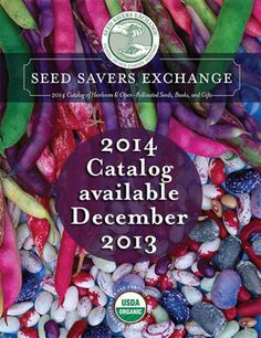 Seed Companies I Love! (And You Might Too!) | A Girl & A Garden!