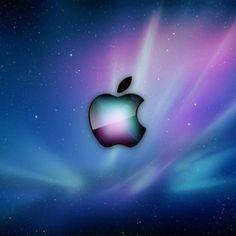 60 Elegant Apple Wallpapers for iPad