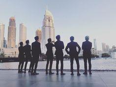 "55.5k Likes, 6,416 Comments - EXO_CY (@real__pcy) on Instagram: ""너희가 자랑스럽다 #dubai"""