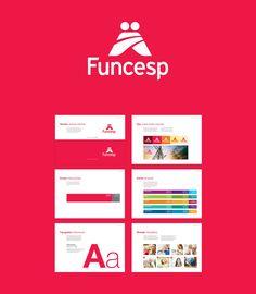 Funcesp - Brand redesign