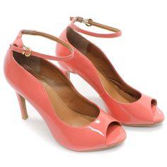 Compre Sapato Zariff Shoes Peep Toe 578547 em até 10x na Zariff. Aqui sua compra…