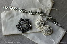 vintage jewelery for you