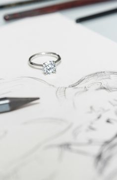A Forevermark diamond is traced along its journey, ensuring strict business, environmental, and social standards are met at every step.  Celebrate your journey together this Valentine's Day with a Forevermark diamond ring. Discover our Valentine's Day Gift Guide on forevermark.com