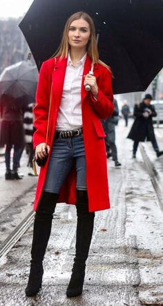 c99d3b1429860 35 Cozy Street Style Chic Outfit Ideas from U.S