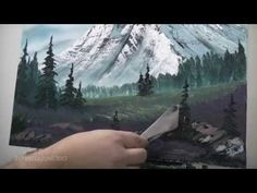 Oil Painting Lesson Part 4 of 4 - YouTube