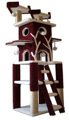I only wanted the picture to help me figure out more options for our DIY cat condo were gonna build!  :)