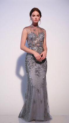 Gala Dresses, Couture Dresses, Fashion Dresses, Haute Couture Gowns, Flapper Dresses, Evening Dresses For Weddings, Evening Outfits, Wedding Dresses, Elegant Dresses