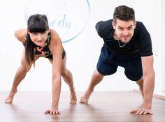 Zařaďte do každodenního rituálu ranní cvičení. Cvičte těchto pět cviků a budete zdraví, probuzení a připravení na celý den. Hair Beauty, Running, Workout, Motivation, Sports, Instagram, Health, Racing, Hs Sports