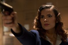 Article: An Insight into the Agent Carter Fan Community
