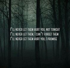 Vampires will never hurt you ~ My Chemical Romance