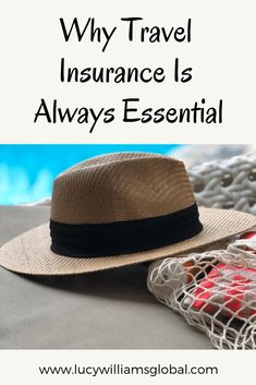 Why Travel Insurance Is Always Essential - Travel Tips - Vacation Tips - Travel .Why Travel Insurance Is Always Essential - Travel Tips - Vacation Tips - Travel Insurance Tips - Travel Ideas - Travel Advice - Travel Precautions - Lucy Williams Travel News, Travel Advice, Travel Guides, Travel Hacks, Travel Insurance Reviews, Car Insurance, Insurance Website, Insurance Marketing, Popular Holiday Destinations