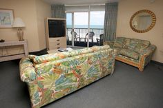 Myrtle Beach Vacation Rentals | SEA WATCH SOUTH TOWER 908 | Myrtle Beach - Shore Drive